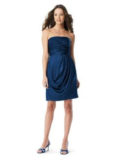 David's Bridal Short Charmeuse Dress with Draped Skirt Marine David's Bridal,http://www.amazon.com/dp/B0065HAUO8/ref=cm_sw_r_pi_dp_-hGYrbE0AD9A4A87