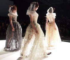 Vivienne Westwood in Shanghai | models.com MDX