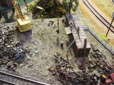 N Scale Custom Layouts | Flickr - Photo Sharing!