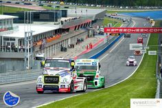 Pressemeldung - Red Bull Ring - Truck Race Trophy 2015 - http://eventfotos24.at/pressemeldung-red-bull-ring-truck-race-trophy-2015/