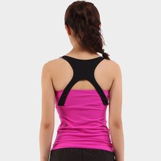 92% polyester 8% spandex Fitness Wear Stripe Active Tank Women Fitness Clothing  US $8- 11/ Piece  450334744@qq.com