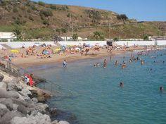 Terceira island, Portugal - my mom was raised here