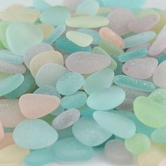 How To Make Fake Sea Glass