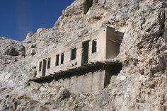Military Ruin