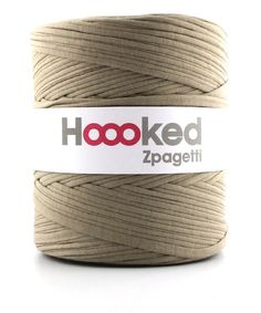 Zpagetti Rice Paper | Hoooked