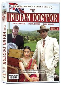"""The Indian Doctor"" The Indian Doctor: Series 1 at BBC Shop"