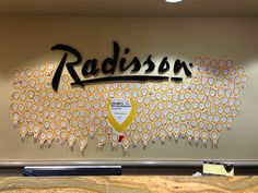 Radisson Hotel in El Paso, TX started their Children's Miracle Network balloon campaign on March 1st and will run for 6 weeks. Thank you Radisson Hotel! To learn more about Children's Miracle Network, please contact Vanessa Gurrola at 915-521-7229, ext 3088.