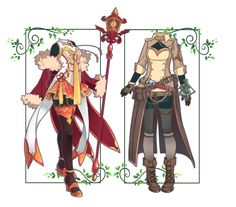 Advent Outfits Part 1 CLOSED! by Forged-Artifacts.deviantart.com on @DeviantArt