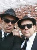 The Blues Brothers are always fun!