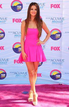 Selena Gomez Style - Best Dresses & Fashion Outfits | Grazia Fashion