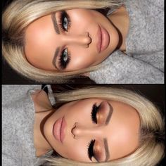 Striking full face makeup with Hidrocor Cristal contact lens by #vanitymakeup #solotica_melbourne @billionaire_beau Grab yours now! #soloticalense #solotica_us #motivation #celebrity #soloticaworldwide #soloticaaustralia #Solotica_uk #makeupfanatic1 #eyes #solotica_worldwide #kyliejenner #blogger #desioeyes #Solotica_melbourne #hidrocor #anastasiabeverlyhills