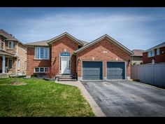 Barrie Real Estate Tours HD Video Tour 23 Prince William Way Barrie, Ont...