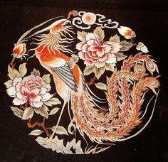 Chinese phoenix More