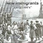 Immigration to America in the 1900's (PPT)