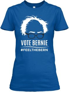 "Vote Bernie 2016This Is Your Choose? Then this ""Vote Bernie"" is perfect for you!Wear It, Proud ItClaim For Free Shipping t-shirt : Click HereGUARANTEED Safe and secure checkout via:VISA 