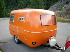 Boler Trailers by VARNISHdesign, via Flickr