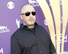 Aaron Lewis,  47th annual Academy of Country Music Awards in Las Vegas