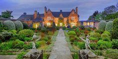 Greywalls Hotel In Gullane, East Lothian | Luxury Scotland