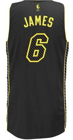 0af51b4fc LeBron James 2012 Christmas Day jersey