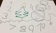 Navidad - 3 años