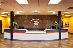 pictures of veterinary hospital | info @ animalarts biz www animalarts biz back next reception