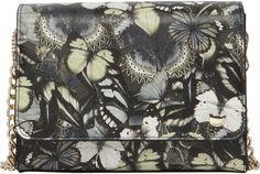 Petite besace imprimé papillon | Nouvelle Collection | Lollipops
