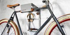 Artivelo Bikedock Urban Grey Aluminium - Artivelo - Google+