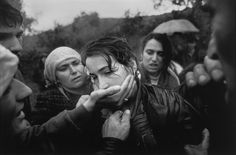 World Press Photo of the Year Dayna Smith 1999
