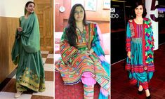 #DoNotTouchMyClothes: Afghan women's social media protest against Taliban | Global development | The Guardian Ministry Of Justice, Female Police Officers, Online Campaign, Kimono Top, Gender Studies, Sharia Law, Colourful Outfits, Dress Codes, The Guardian