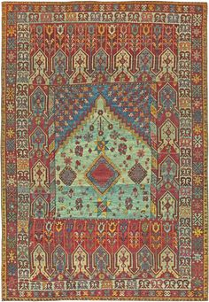 Nice 51 Colorful Moroccan Rugs Decoration Ideas to Brighten Up Your Home. More at http://trendecor.co/2017/08/30/51-colorful-moroccan-rugs-decoration-ideas-to-brighten-up-your-home/