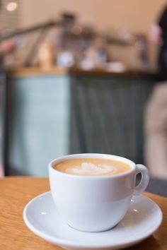 Best Coffee Shops - Paris city guide