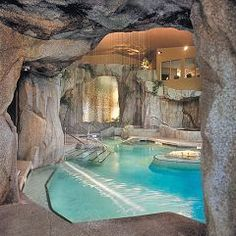 Be pampered by an array of spas and salons in Victoria B. From full resorts to spas and life coaching, there's something for everyone. Spas, Moderne Pools, My Pool, Pool Fun, Pool Water, Beach Pool, Dream Pools, Cool Pools, Awesome Pools