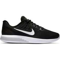 9888fedf7b7a LUNARGLIDE 8 - MENS. Flat Running ShoesCushioned ...