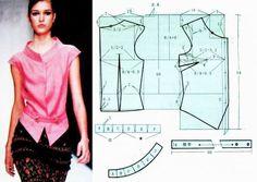 Pink Blouse - found at www.picasaweb.google.com/acho6740sina/nPzTQI?noredirect=1#5297781517055896850