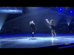 "One of my favorite SYTYCD dances ever! Allison and Ivan - Contemporary to Annie Lennox's ""Why"""