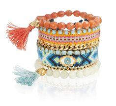 kim and zozi bracelet