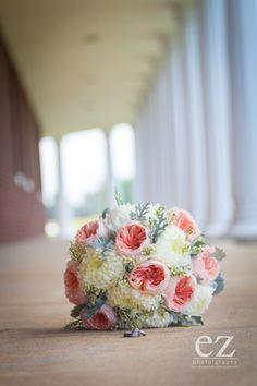Dillard Wedding Part 1