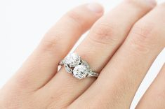 We Love Each Other, European Cut Diamonds, Most Romantic, Yellow Gold Rings, Diamond Cuts, Heart Ring, Wedding Rings, Engagement Rings, Antiques