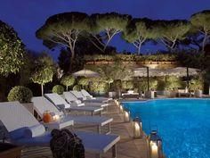 Parco dei Principi Grand Hotel & Spa in Rome