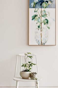 plant styling..