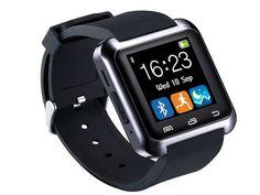 SmartWatch : Smartwatch u80