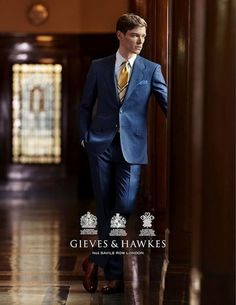 1000+ images about Gieves & Hawkes on Pinterest