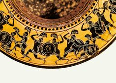 BBC - Primary History - Ancient Greeks - Greeks at war