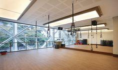 Academia Bodytech Rio Sul | Galeria da Arquitetura
