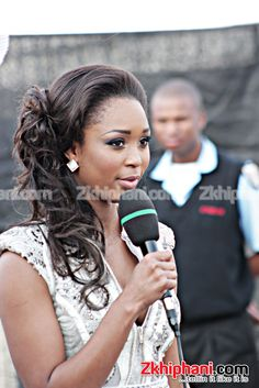 minnie dlamini dresses in july 2013 miller marquee - Google Search Prom, Google Search, Hair Styles, How To Wear, Beauty, Dresses, Senior Prom, Beleza, Vestidos