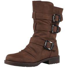 Dollhouse Tough Boot