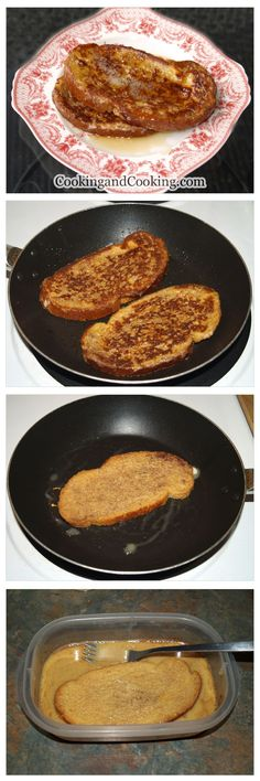 French Toast Recipe #food #yummy #delicious