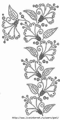 вышивка бисером цветы схемы для начинающих. цветы плетные из бисера.