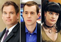 NCIS Stars Michael Weatherly, Pauley Perrette and Sean Murray Sign On for Two More Ye - Today's News: Our Take | TVGuide.com