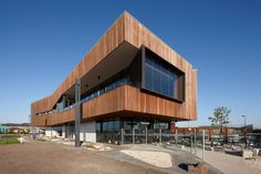 'saltwater coast' by NH architecture, point cook, australia.